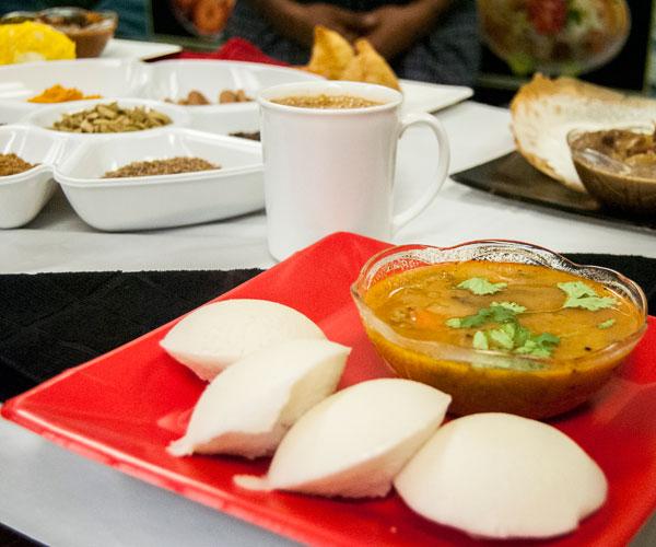 Taste of Kerala