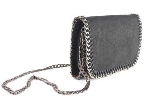 Chain LInk Crossbody
