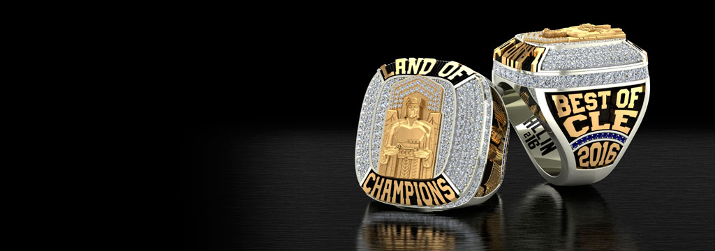 Land of Champions