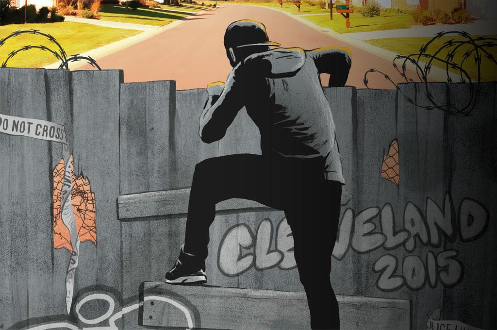 Rob Dobi Cleveland Neighborhoods