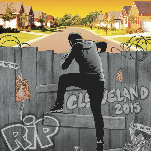 Cleveland Gap Rob Dobi