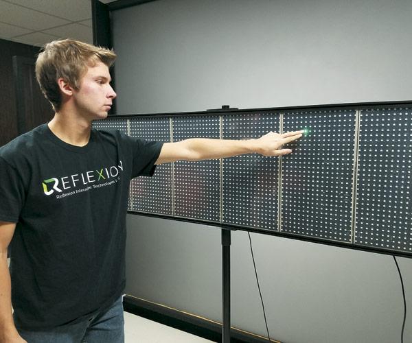 Reflexion Interactive Technologies
