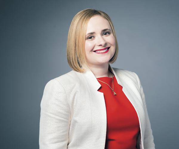 Melissa Yasinow