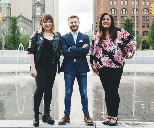 Sixth City Sounds Advocates For Local Musicians