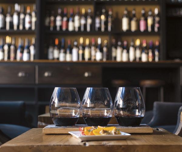 Huth & Harris Wine Merchants