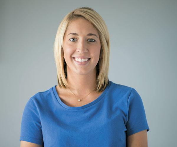 Lauren Kluth