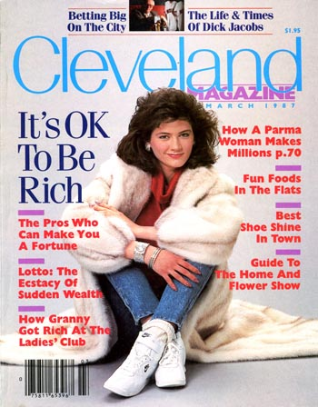 March 1987