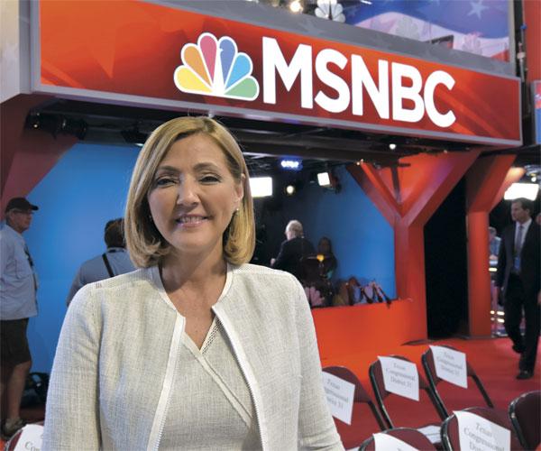 MSNBC Chris Jansing Thumbnail