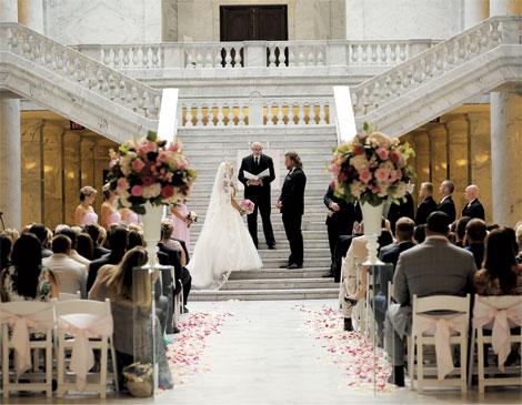 Paul Kruger and Jacqui Hoyle Wedding