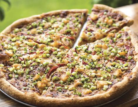 Noce Gourmet Pizza