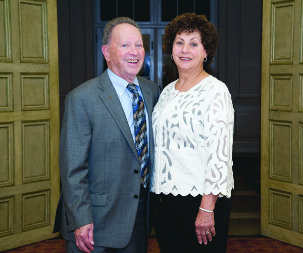 Lee and Jane Seidman Find Joy in Philanthropy