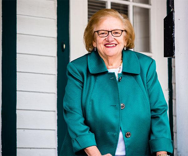 Mary Rose Oakar