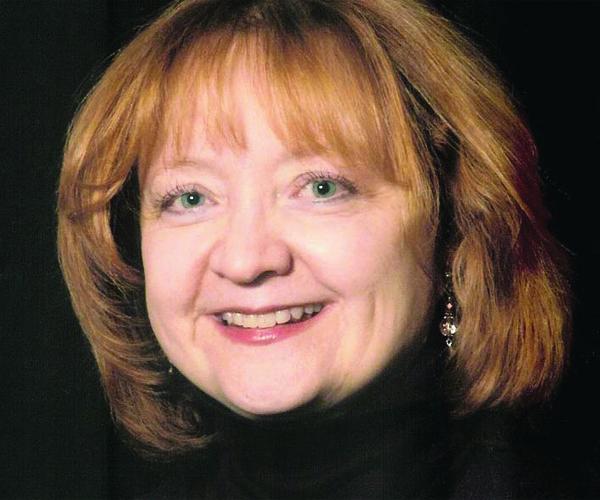 Coach Elaine Fippin