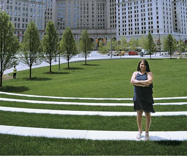 Sanaa Julien on Public Square
