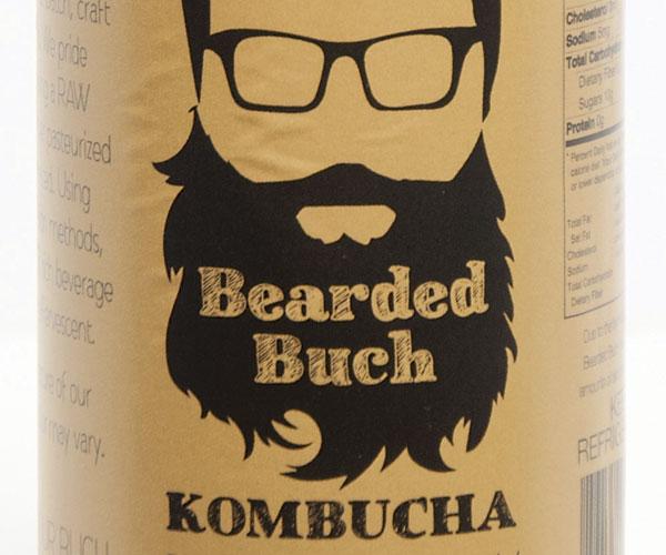 Bearded Buch
