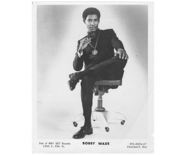 Bobby Wade