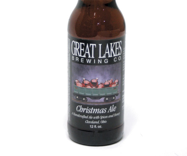Great Lakes Christmas Ale