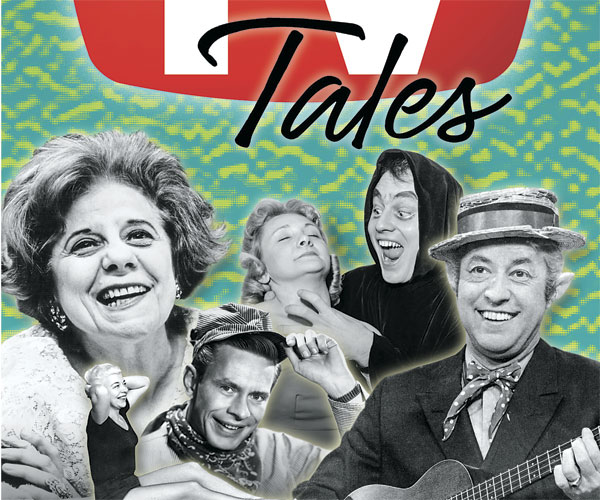 Cleveland TV Tales
