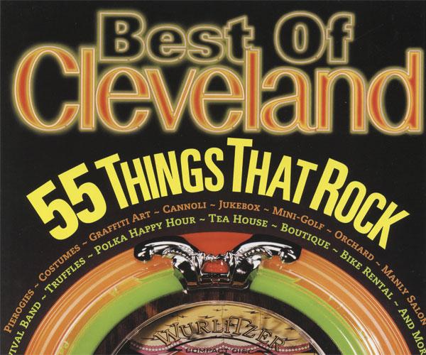 BOC Cleveland Magazine 2005
