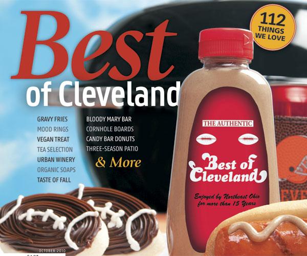 BOC Cleveland Magazine 2010