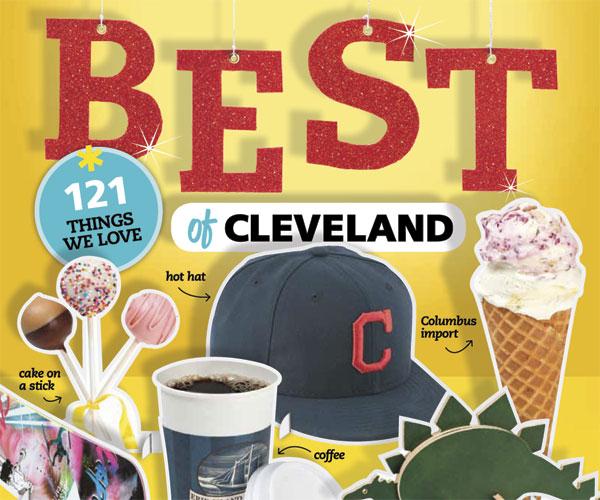 BOC Cleveland Magazine 2011
