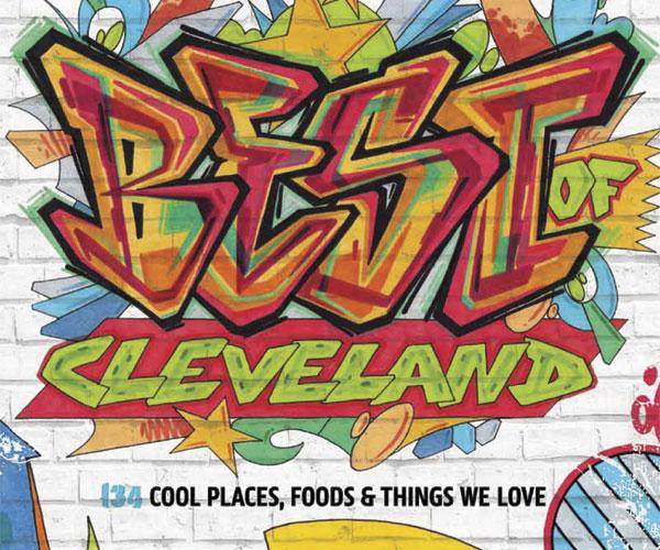 BOC Cleveland Magazine 2014