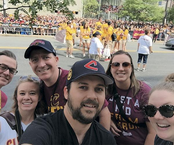 Cleveland Magazine Staff