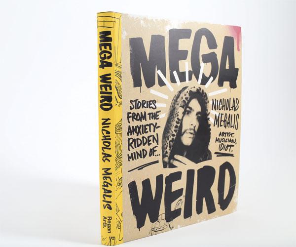 Mega Weird