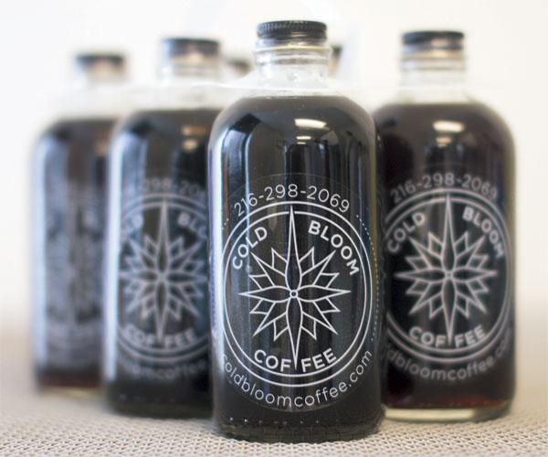 Cold Bloom Coffee