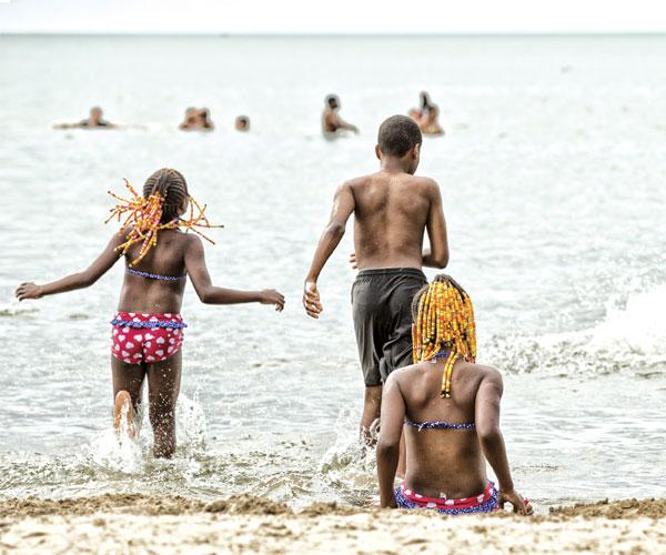 Edgewater Beach Thumbnail