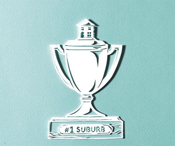 #1 Trophy