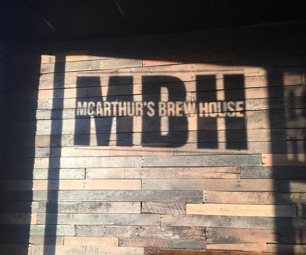 McArthur's Brew House