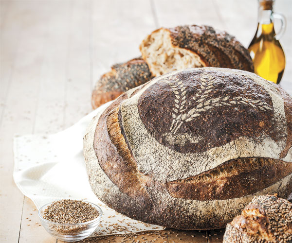 Brimfield Bread Oven