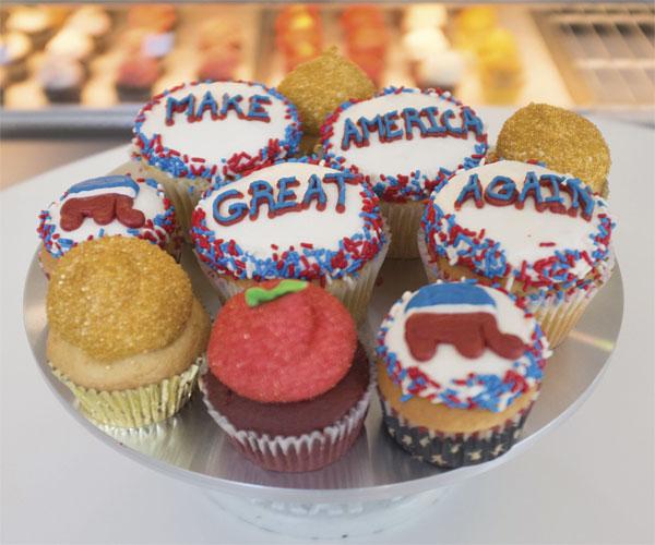 Main Street Cupcakes