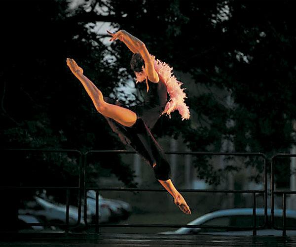Inlet Dancer