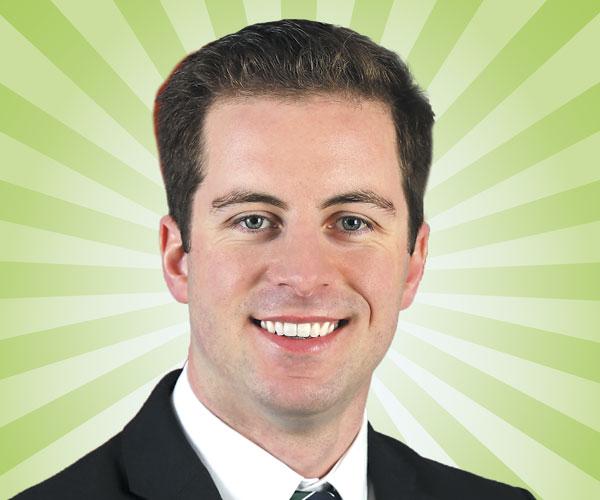 City Councilman Kerry McCormack