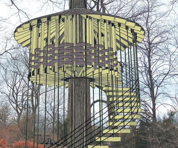 Magic Treehouse