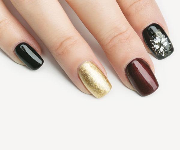 Avanti manicure