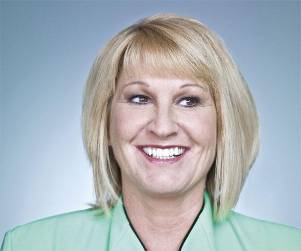 Julie Mooney