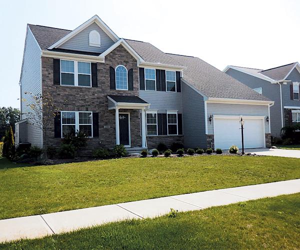 Avon Home