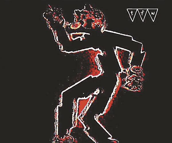 The Fifth Wheel Album Cover