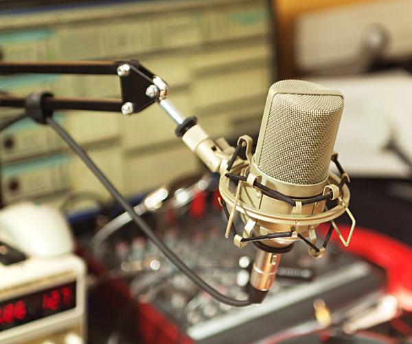 Radio Stock