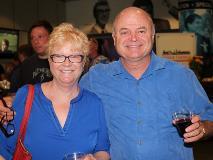 Cathy and John Murphy