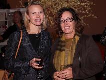 Maia Hansen and Mary Boyle