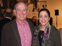Bob and Margo Roth